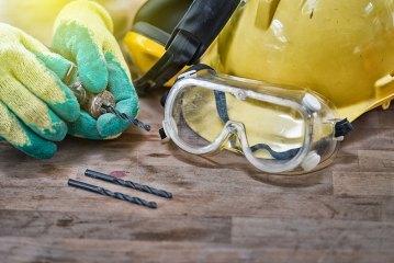 ¿Cómo cuidar tus lentes de protección?