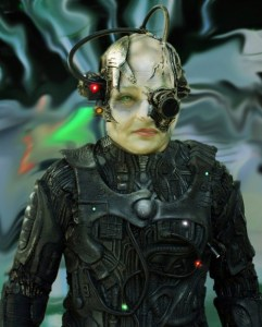 Jaishri Abichandani, Cyborg as self, 2012