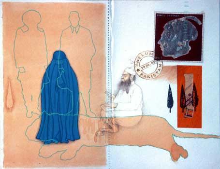 Karkhana, Untitled. Karkhana A Contemporary Collaboration
