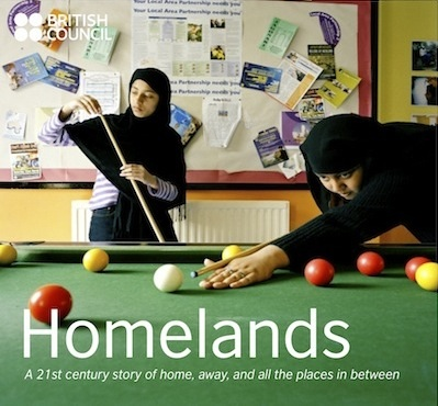 HomelandsImage credit: www.britishcouncil.in