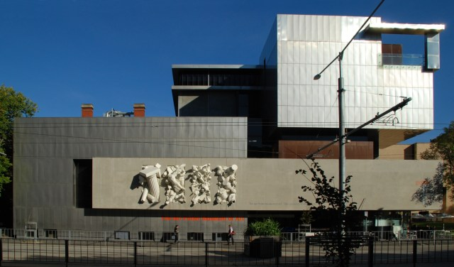Ian Potter Museum of Art