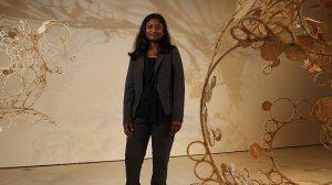 Ranjani Shettar