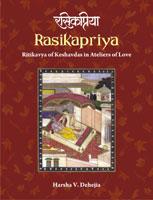 Rasikapriya, H. Dehejia