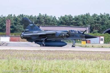 Mirage F1 053