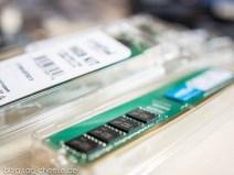 Hackintosh Selbstbau - Crucial DDR4 4x 8GB RAM