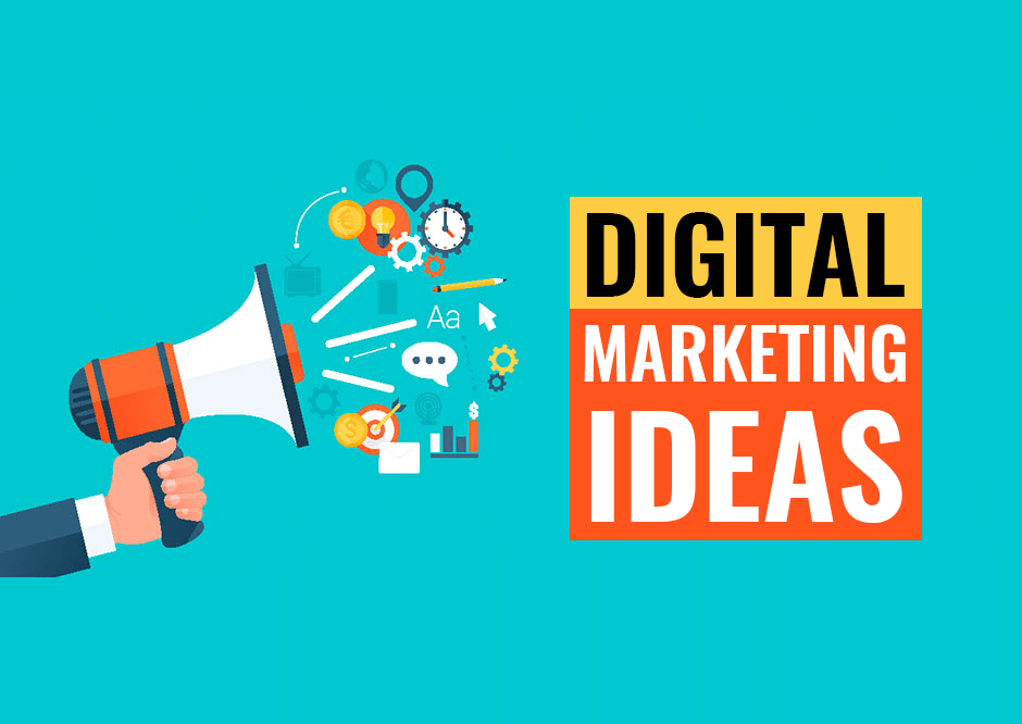 101 Inexpensive Digital Marketing Ideas To Boost 100