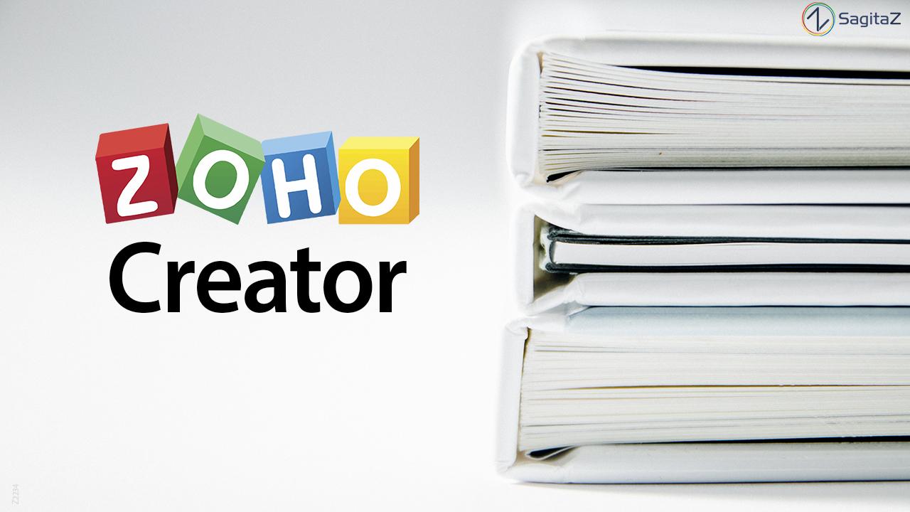 Zoho Recruit - Resume Examples | Resume Template