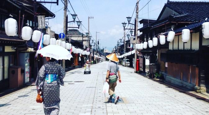エコツーカフェ 富山湾を囲んで、あっちとこっち 発酵食編。