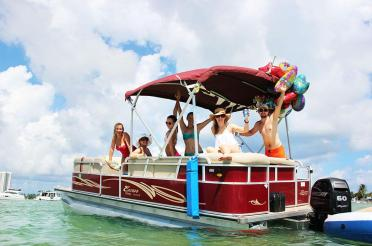 Sailo's Top 7 Spring Break Boat Do's & Don'ts