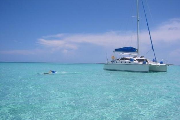 sail catamaran todd 2
