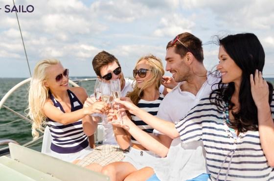 A Week of Happiness: My Flotilla Holiday in Croatia