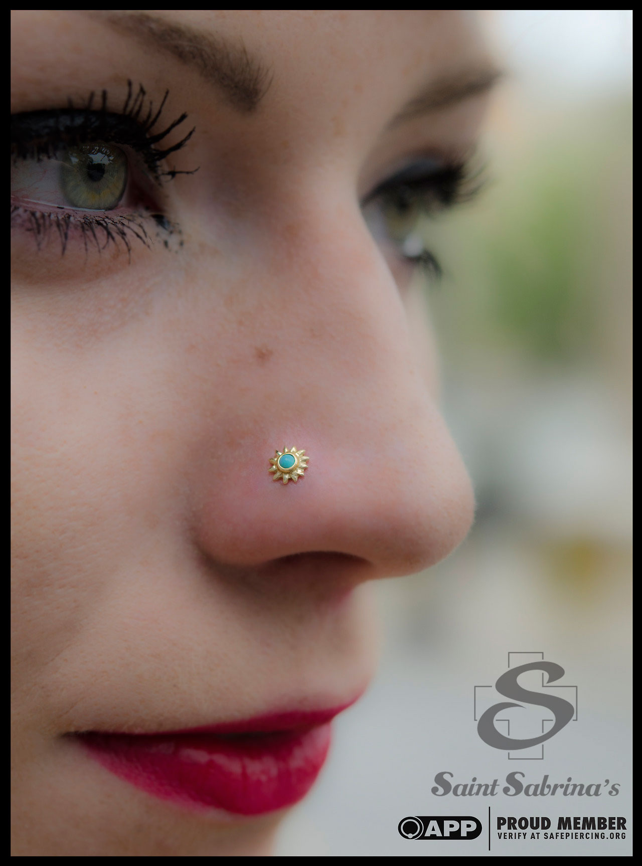 nostril piercing jewelry nose ring archives sabrina s piercing jewelry and