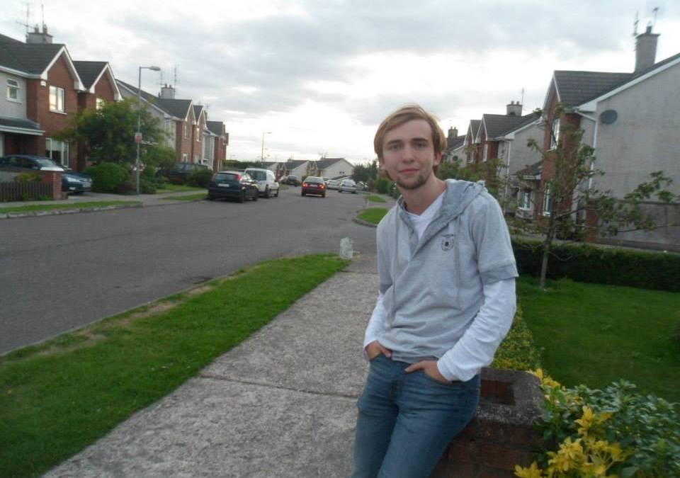 Свободный человек в свободной стране: моё интервью каналу RTI об Ирландии