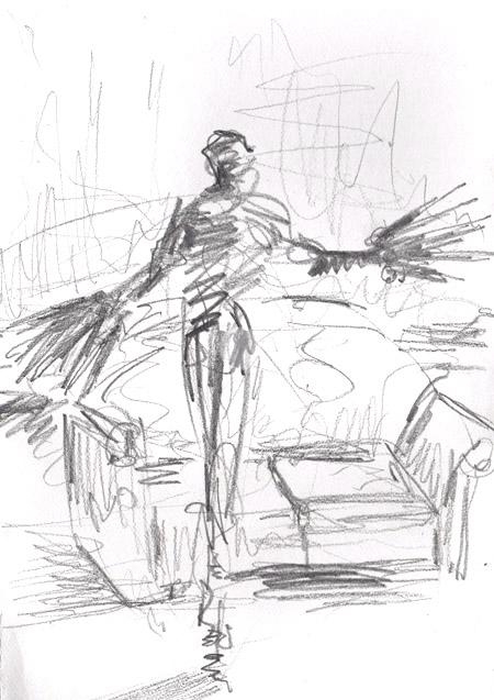 Ballet « Sally McKay