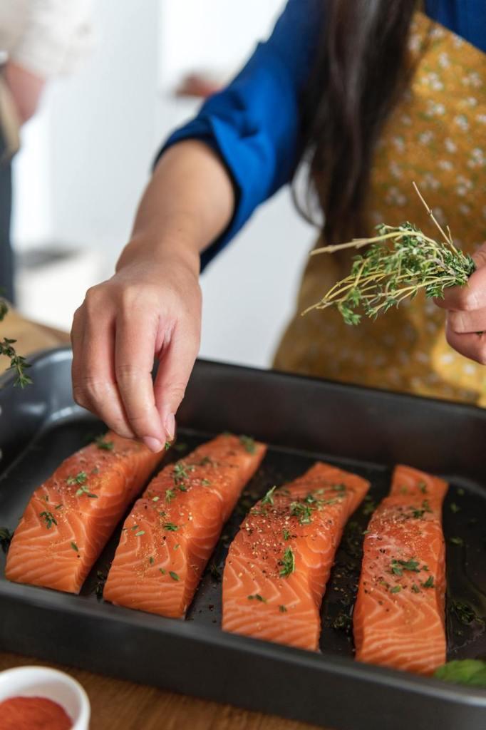vitamin D có thể bổ sung qua các loại thực phẩm
