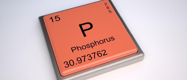 photpho phóng xạ điều trị ung thư