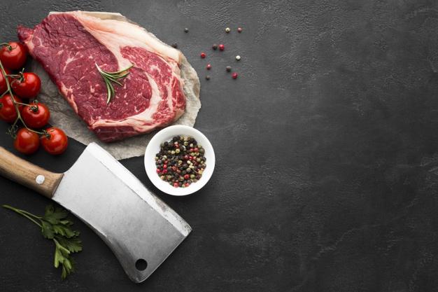 Có hay không nguy cơ ung thư từ thịt chế biến sẵn và thịt đỏ?