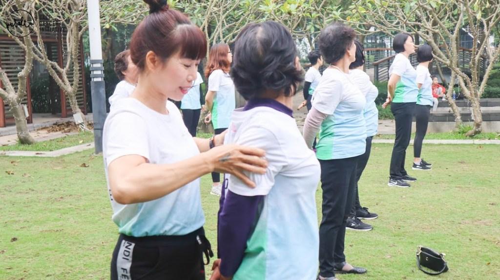 Bạn luôn có thể tìm được sự giúp đỡ về các vấn đề liên quan ung thư từ những cộng đồng, Salt Cancer Initiative - Tổ chức Sáng kiến Ung thư Muối là một ví dụ tiêu biểu cho cộng đồng bệnh nhân ung thư tại Việt Nam (Ảnh: Salt Cancer Initiative)
