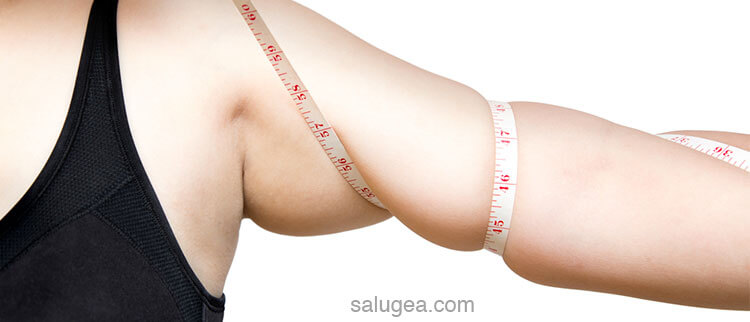 cellulite braccia rimedi naturali