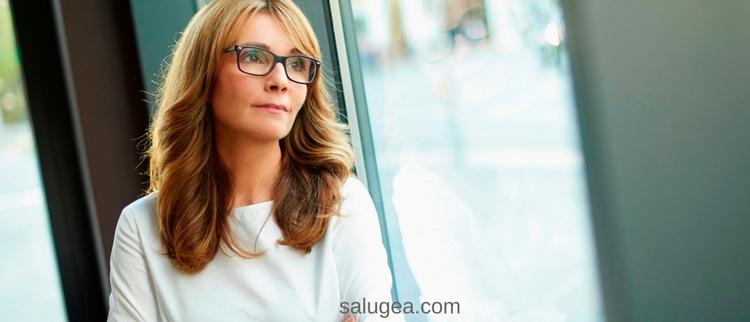 perdite bianche gelatinose in menopausa