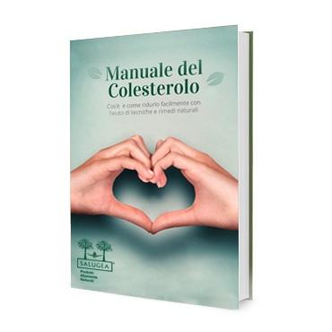 Ebook Gratuito Salugea Manuale del Colesterolo