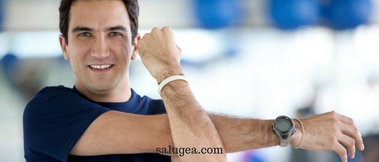 recupero muscolare post allenamento blog