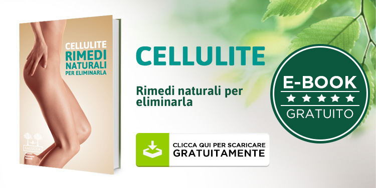 eBook  guida ai rimedi naturali anticellulite