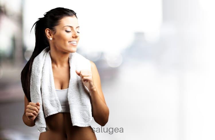 recupero muscolare post allenamento