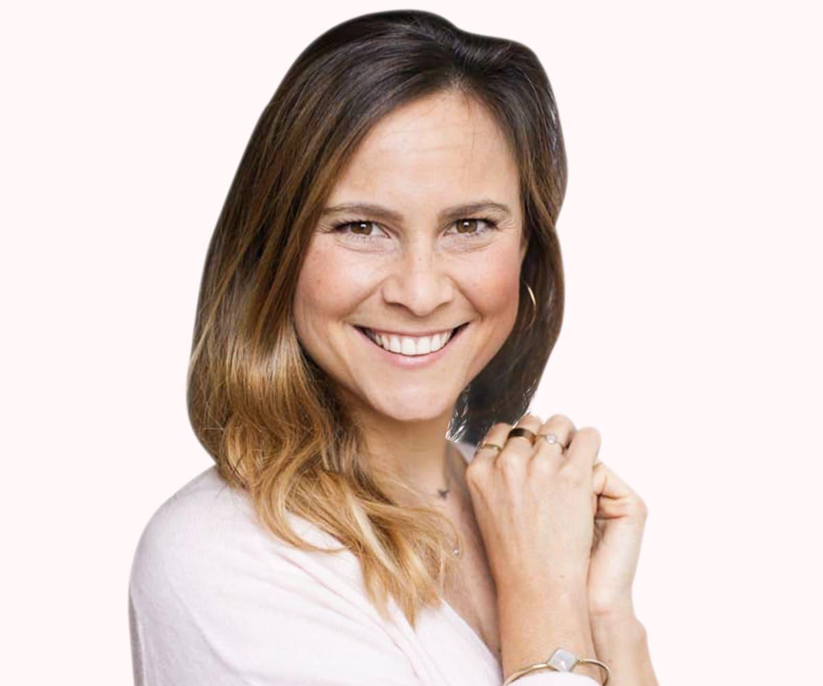 Emanuela Caorsi Holistic Nutritionist