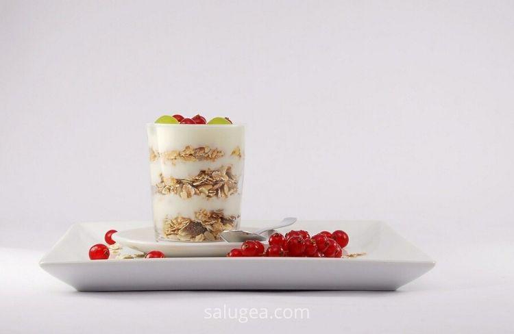dessert salutari