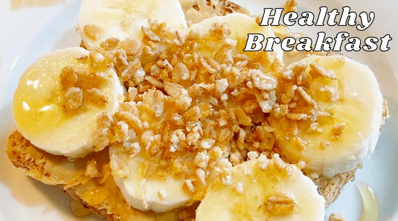 Healthy Breakfast Recipe For 1 Person