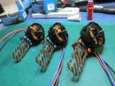 Sunnysky 4108 motors