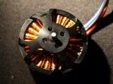 Sunnysky Motor X4108S 480kV Top