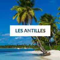 Les secrets cachés des Antilles à découvrir lors d'une croisière