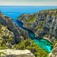 Une journée de rêve dans les calanques de Marseille