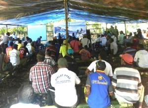 Sidang Adat 8 Marga Suku Abun dan Mpur : Mengatur Sejak Dini Hak-Hak Adat, Meminimalisir Konflik Klaim Masa Depan