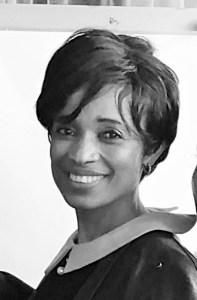 Ms Sindiswa Nhlumayo, executive head, SA Maritime Safety Authority (SAMSA) Centre for Maritime Excellence