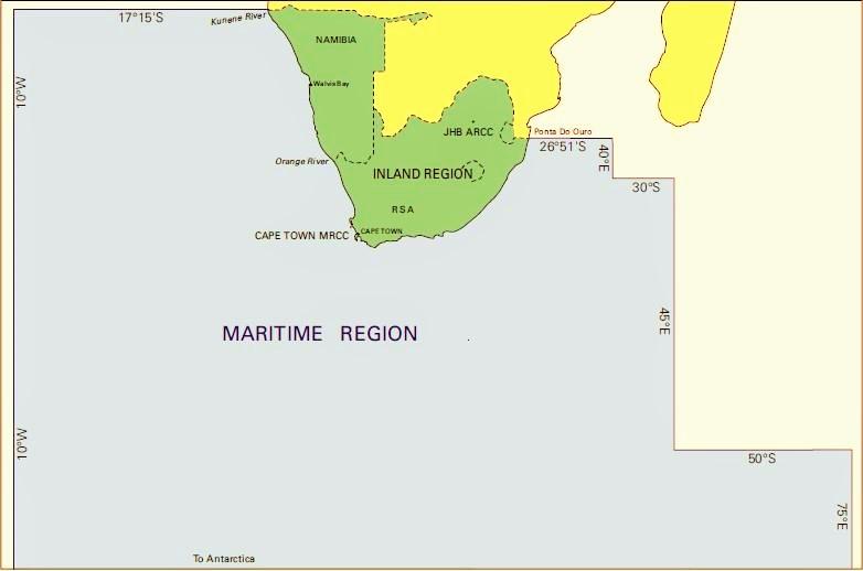 SA Maritime Zone_SAMSA 2015