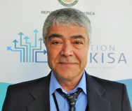 Dr Malek Pourzanjani, Chief Executive Officer of the South African International Maritime Institute (SAIMI)