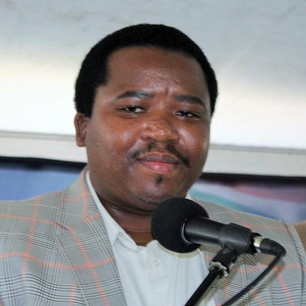 His Royal Highness, the King of AmaMpondo, King Ndamase Ndamase