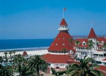 Hotel Del Coronado Signature Shot - San Diego Travel
