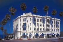 Stay In San Diego Haunted Hotels And Room With