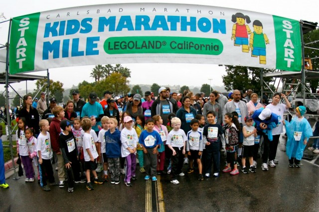 Image result for Kids Marathon Mile at LEGOLAND California