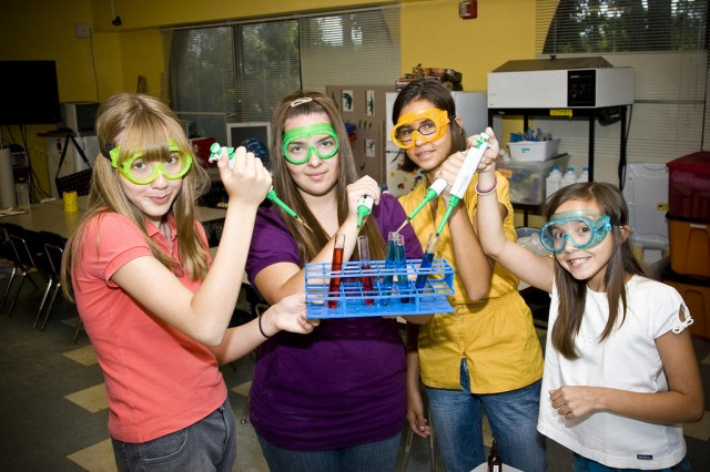 Image result for fleet science center summer camp
