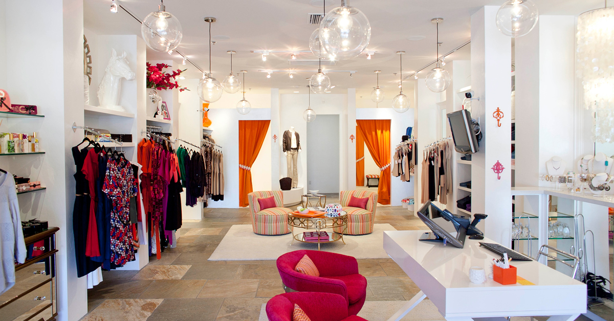 Chic Shopping In San Diego Stylish Elegant Amp Sophisticated