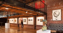 4 young contemporary art galleries