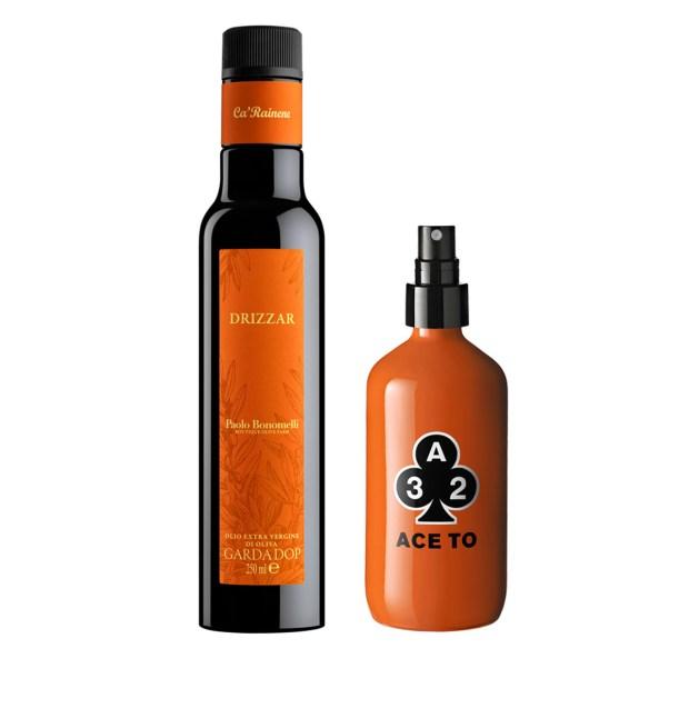 Olio e Aceto: Paolo Bonomelli + 32 Via dei Birrai