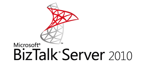 BizTalk Server 2010 logo in vector format