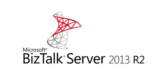 BizTalk Server 2013 R2 logo in vector format