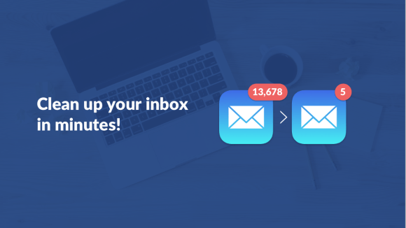 Clean Your Inbox With SaneBox